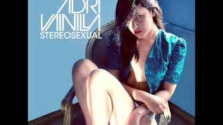 Adri Vainilla ::: Can you feel my beat?
