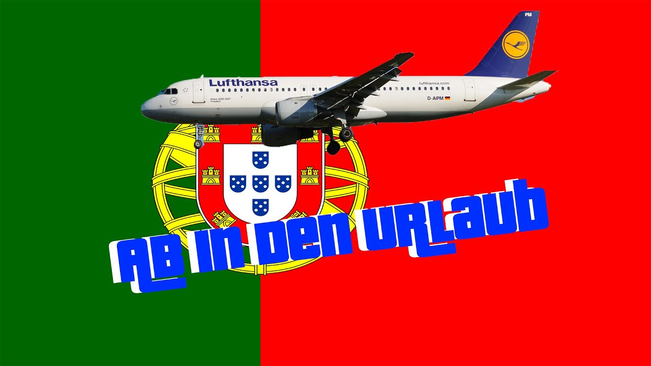 Flug Köln Nach Lissabon