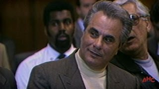How John Gotti Became the