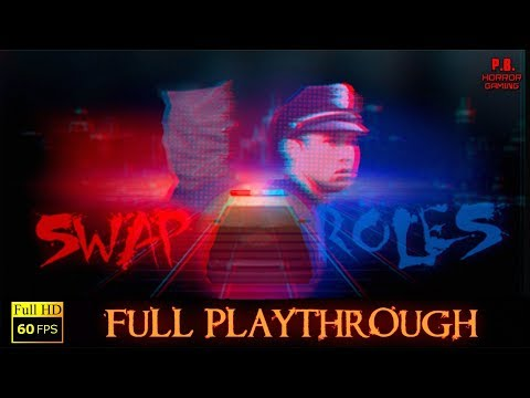 Swap Roles | Full Playthrough | Gameplay Walkthrough No Commentary 1080P / 60FPS
