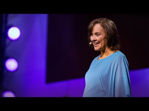 Art and awe as healing | Jennifer Allison | TED Institute