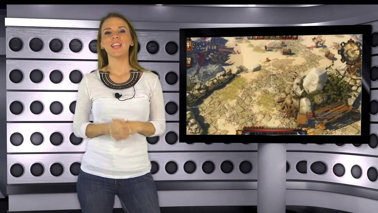 Programa 31 - Video Juegos y Gadgets