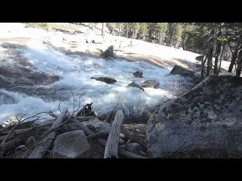 John Muir Trail 2011 (Video Compilation)