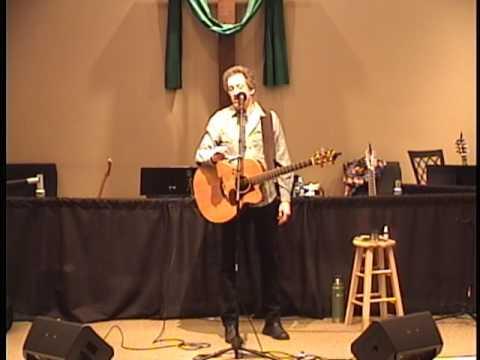 Randy Stonehill - March 5,2017