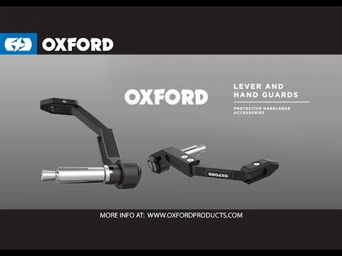 Oxford Premium Hand Guards