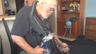 Angry Grandpa - Vacuum Repair FAIL