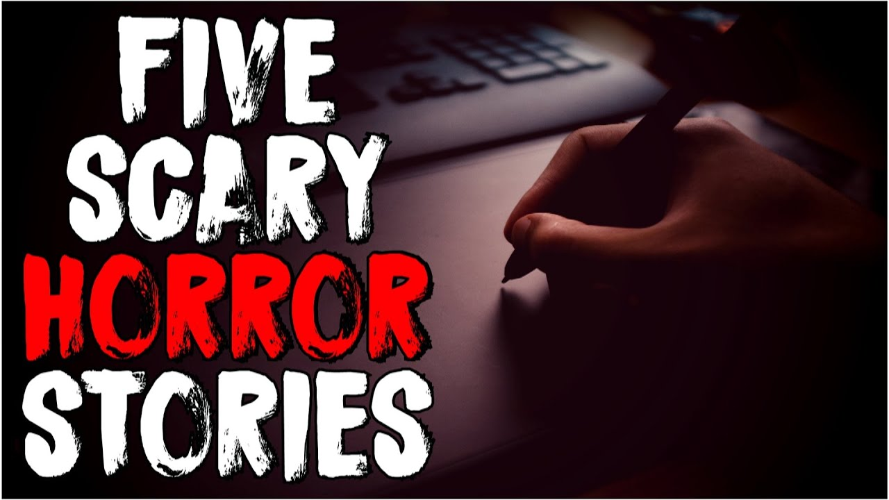 """Why I Quit My Job On The Dark Web"" 