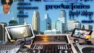 D J Rammstien mix El Fiesterito Ecuatoriano  Carambas Pero Carambas