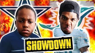 brand new upgraded team showdown mut wars season 2 ep 5