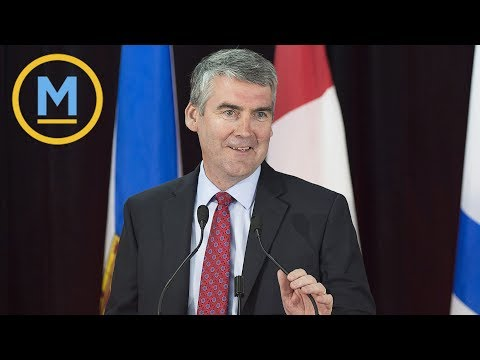 Liberal Stephen McNeil re-elected as premier of Nova Scotia | Your Morning