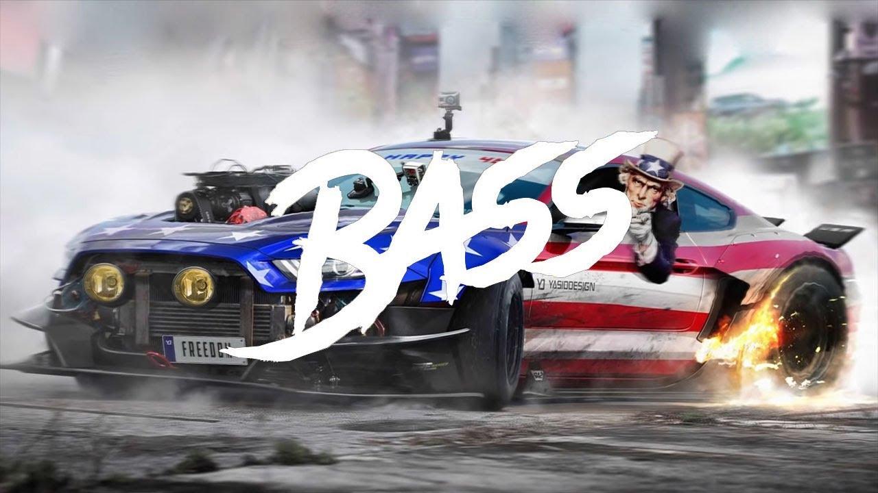 Gute Musik zum Zocken 2021 🔥 Musik Fürs Auto 🔥 Bass