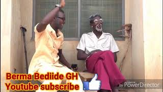 Latest Comedy 2019-Berma Bediide And Bishop Lumba Great Kings Of Comedy,National Cathedral 🤣🤣