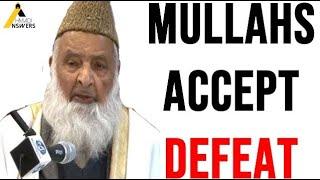Khatme Nabuwat Accepts Defeat- Humiliated by Ahmadi Youth Convert