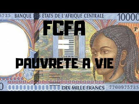 Devaluation FCFA, Monnaie de servitude, Comment lutter et en sortir?