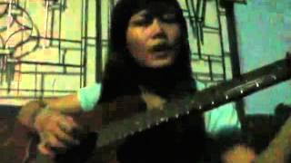 Tiễn bạn lên đường - Guitar - Nhi Sing