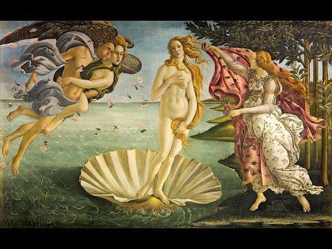 La mitología griega. Chipre, Afrodita y Pigmalión.  Eva Tobalina