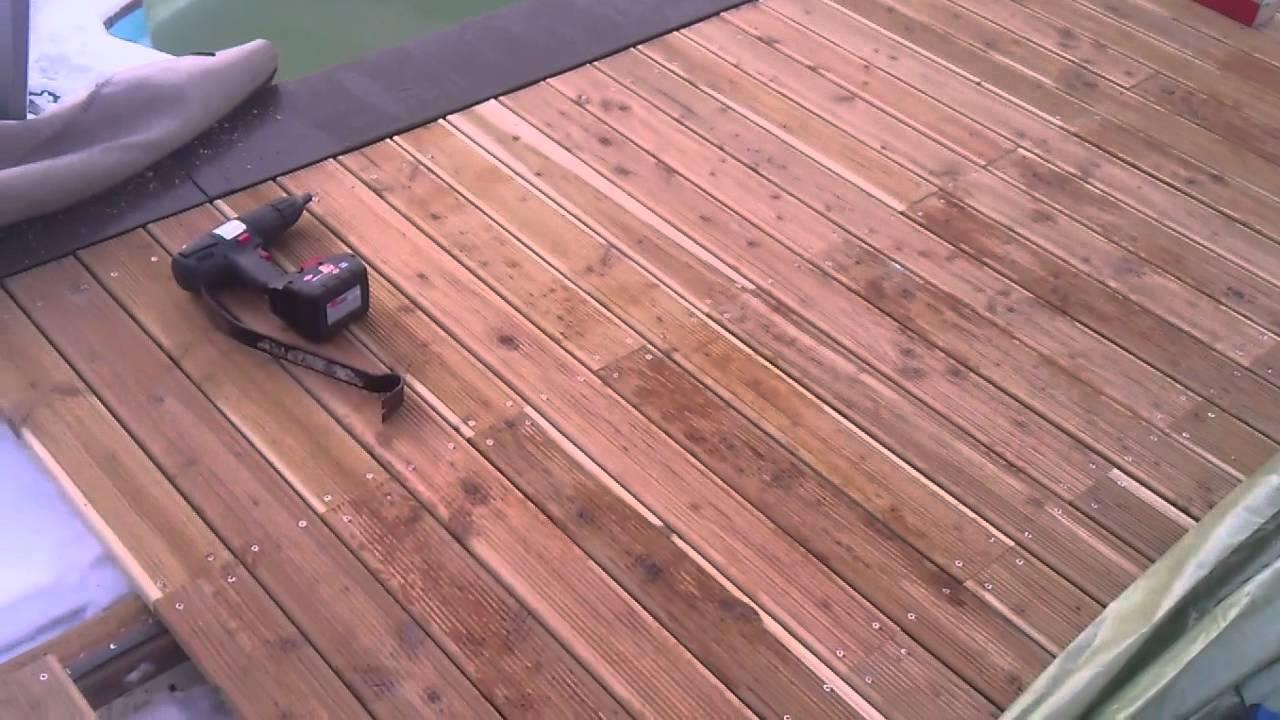 Malerisch Dachterrasse Auf Flachdach Bauen Foto Von Begehbares Garagendach