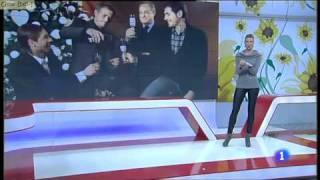 """Anne Igartiburu en """"Corazón de..."""" - 19 28/12/2010"""