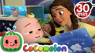 Download Nap Time Song + More Nursery Rhymes & Kids Songs - CoCoMelon Mp3 and Videos