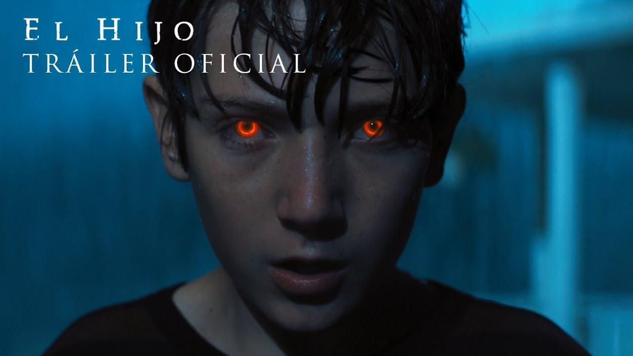 EL HIJO. Tráiler Oficial HD en español. Ya en cines.