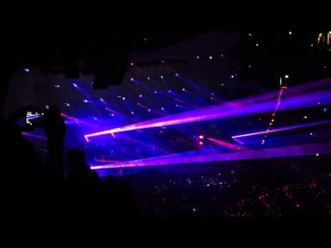 Justin Timberlake - Damn Girl (20/20 Experience World Tour, Hamburg, 04.05.2014)