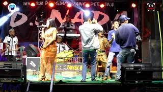 Cinta Sengketa - D.I NADA Live Durajaya Greged Cirebon [08-06-2019]