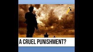 A Cruel Punishment? - Response to Ex Muslims (Ahmadiyya)