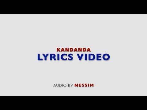 Hanson Baliruno - Kandanda (Lyrics video)
