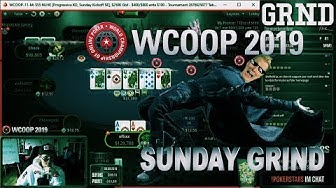 WORLD CHAMPIONSHIP OF ONLINE POKER 2019! | Poker Stream Highlights 08.09.2019