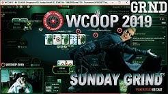 WORLD CHAMPIONSHIP OF ONLINE POKER 2019! | Poker Stream Highlights 08.09.2019