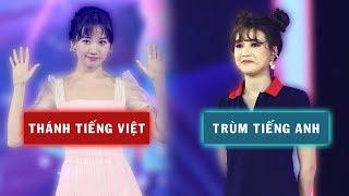 Hari Won, Sam - Thánh Ngôn Từ Nổi Tiếng Showbiz Việt Nam