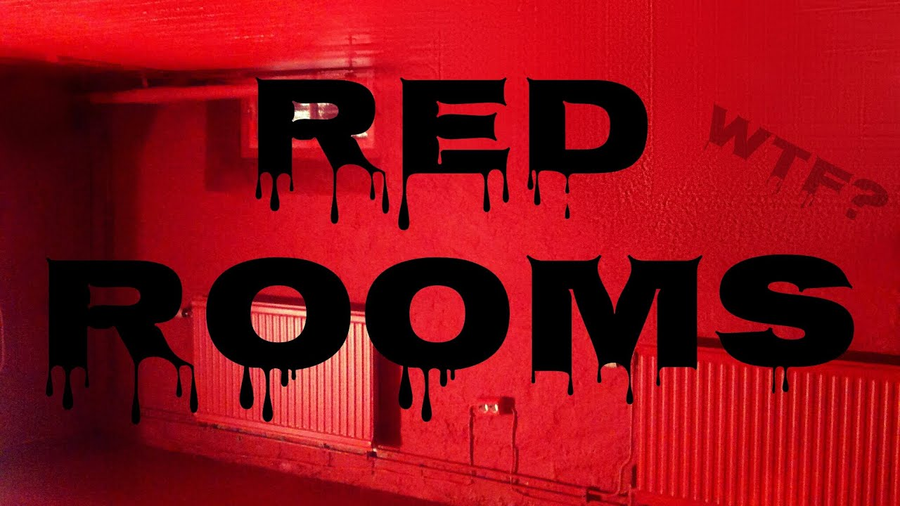 Red Rooms Red Rooms Im Deepweb  Was Sind Red Rooms  Youtube