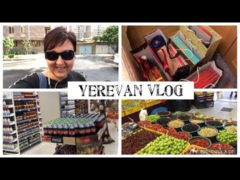 Yerevan Vlog. Наконец-то Скоро Последний Звонок. Иду За Продуктами. Болтаю. Достали Агитаторы📢