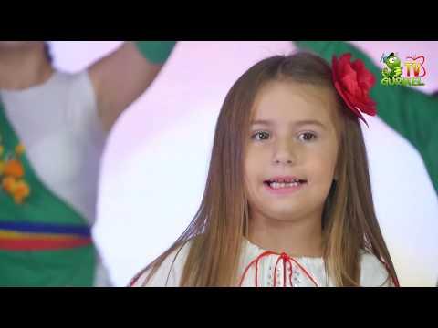 Cantec nou: Bianca Marcu - Firicel de iasomie (DoReMi-Show)