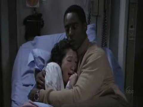 Goodbye My Lover Dr Cristina Yang And Dr Preston Burke Youtube