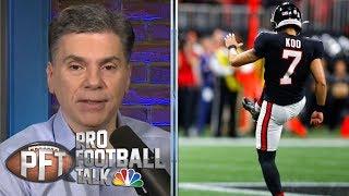 NFL testing onside kick alternative at Pro Bowl   Pro Football Talk   NBC Sports