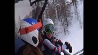 Impressionen Saison 2012/13 Ski Club Prien