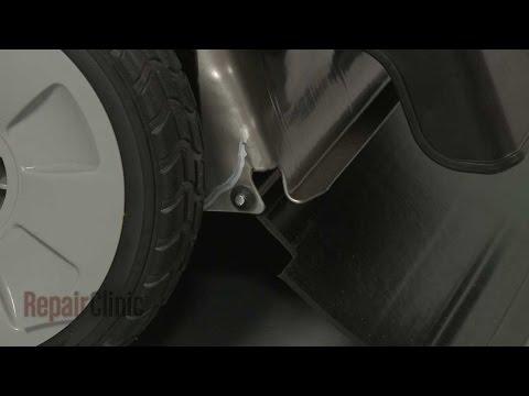 Retainer Clip - Honda Lawn Mower