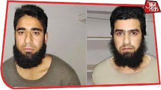 UP ATS की बड़ी कार्रवाई, देवबंद से जैश ए मोहम्मद का आतंकी गिरफ्तार