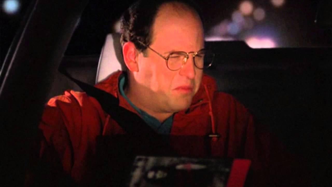 Seinfeld Peterman Reality Tour