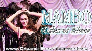 Mambo Cabaret Bangkok Tickets Lady Boy Show Booking Reservation HD