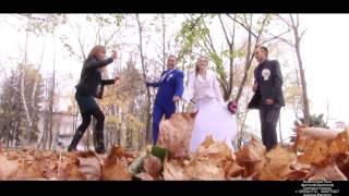 Свадьба/Свадебный клип/ Станислава и Екатерины/ Великий Бурлук/ Волчанск/