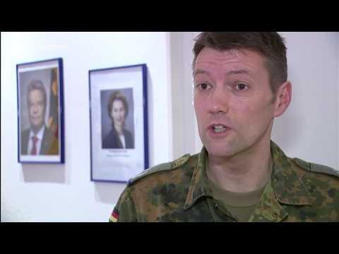 Homosexuelle in der Bundeswehr
