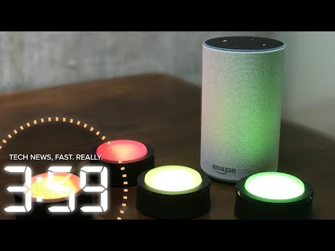 Amazon has an army of new Echo devices coming your way! (The 3:59, Ep. 290)