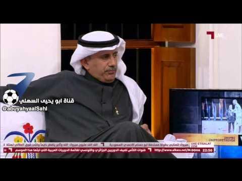 فهد الروقي حسين عبدالغني نقطة ضعف في النصر وعادل الملحم دفاع الهلال مضروب