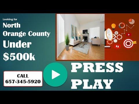 Homes For Sale In North Orange County Ca Under 500k Realtor 714