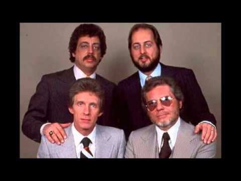 The Statler brothers- The regular saturday night set-back card game