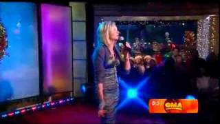 Olivia Newton-John Christmas on my radio