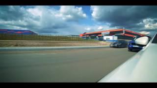 Academeg ПОНТОРЕЗКА vs ТУРБОЁЛОЧКА  Citroen C4 150 лошадей