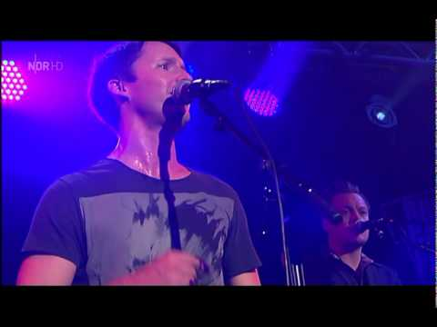 James Blunt - No Tears [Reeperbahn Festival - 2013]